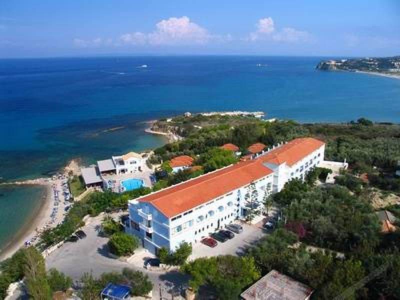 Hotel Alexandra Beach - Tsilivi - Zakynthos